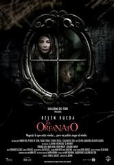 Teaser póster de 'El Orfanato'
