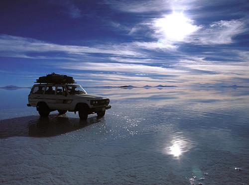 مناظر خلابة لبحيرة الملح ببوليفيا 304076983_e68ccace61