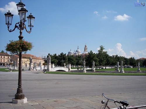 Prato della Valle.