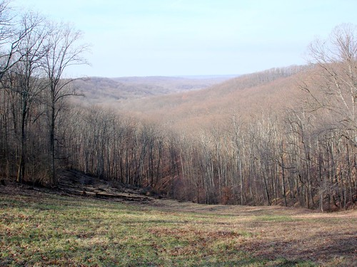 Brown County Overlook