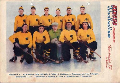 Forsbacka IF 1946