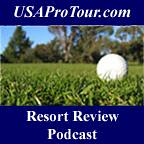 USA ProTour Golf Resort Review