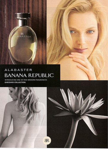 alabaster fragrance banana republic perfume