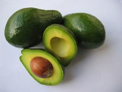 avocados - something that Kraft Foods guacamole doesn't have a lot of