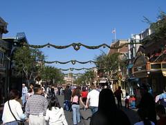 Disneyland in December (3)