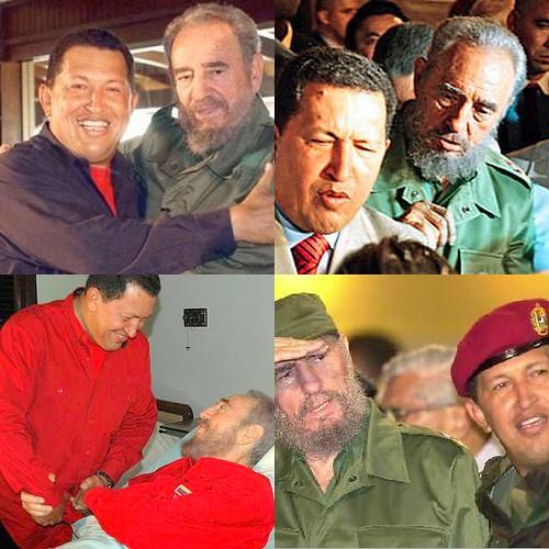 Hugo&Fidel