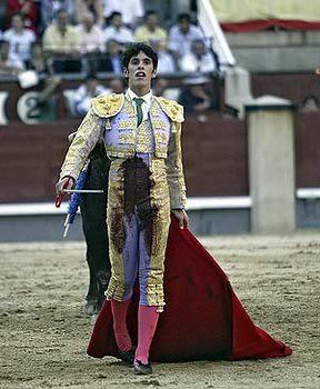 Alejandro Talavante (http://cesarteran.blogspot.com)