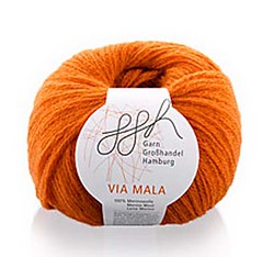 Via Mala by GGH Muench Yarns - On Sale at Little Knits