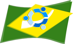 Brazil and Ubuntu: Perfect match