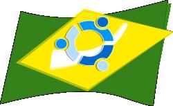 Brazil and Ubuntu: Perfect match