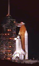 Discovery on pad