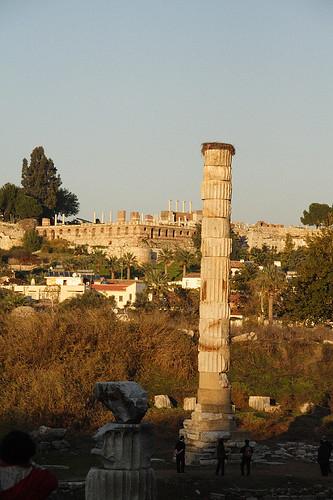 阿提米斯神廟之偉